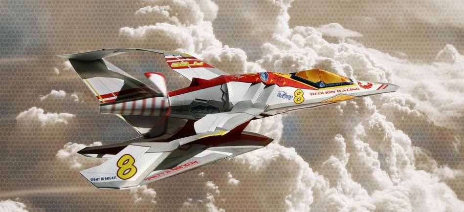 Legacy Racer Model