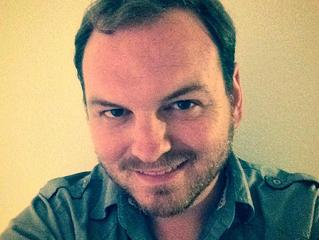 Interview with Actor Adam Brietzke