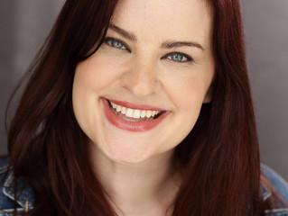 Meet Your Actors: Natasha Myrick