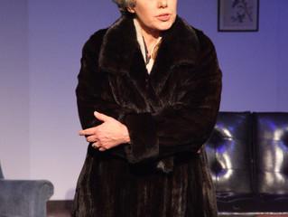 Interview with Actor Alana Barragan-Scott