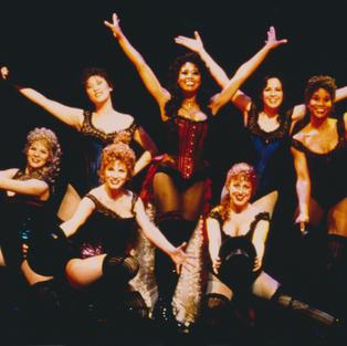 Karyn in The National Broadway Tour of JEKYLL & HYDE with Tony Award winner Kelli O'Hara