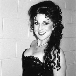 Karyn in The National Broadway Tour of JEKYLL & HYDE