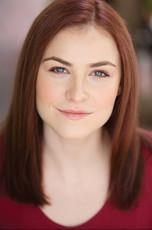 Cassie Bleher