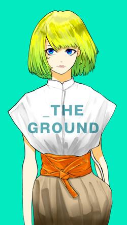 _THE GROUND