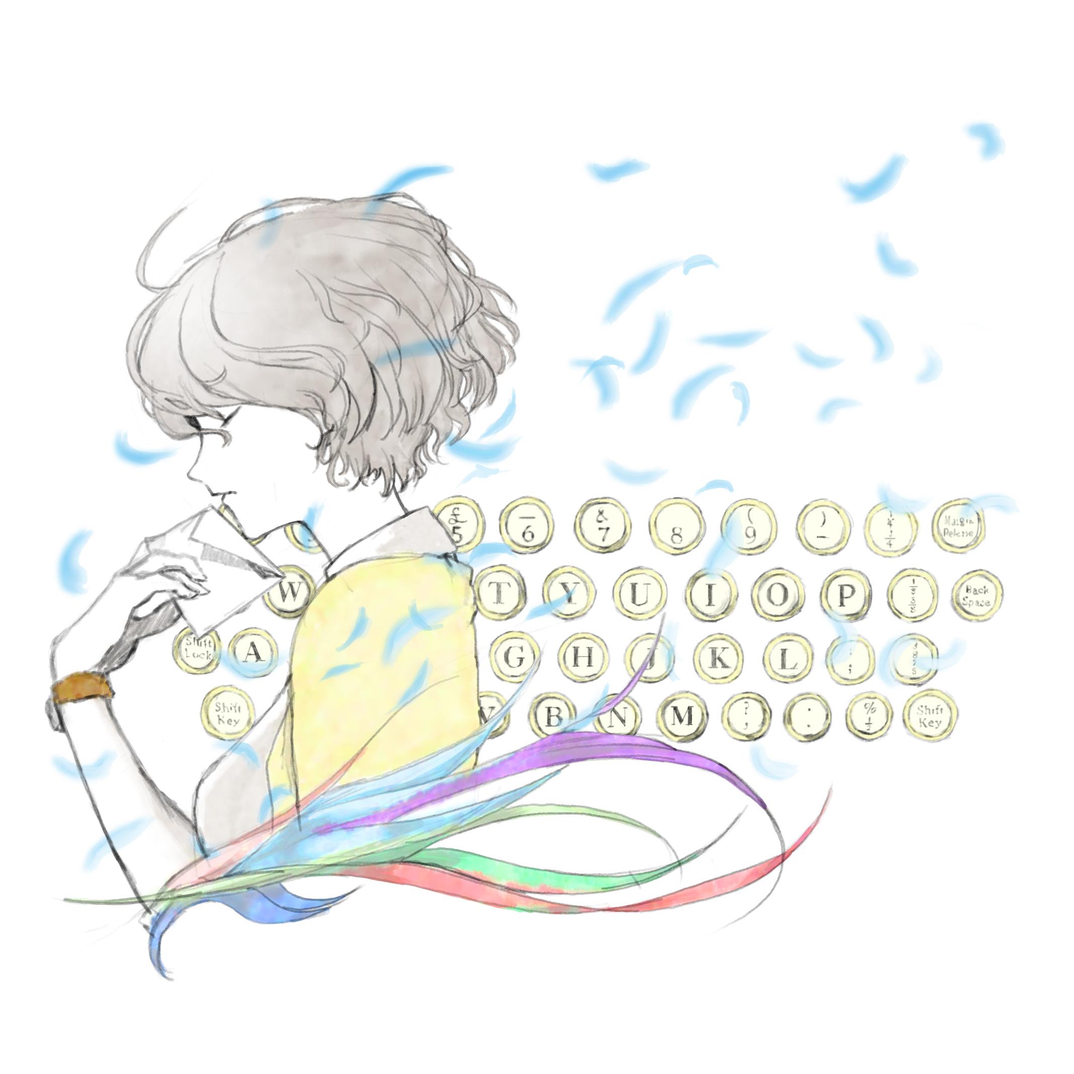 メール_イラスト
