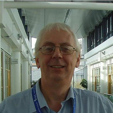 Dr Nick Cooper