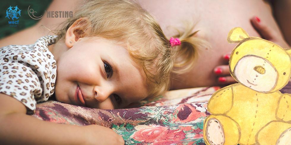 Atelier Nesting  ou Comment rendre la vie quotidienne de votre enfant plus saine et plus sûre ?