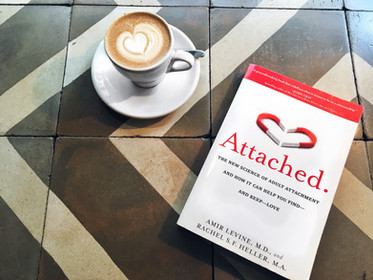 The Anxious Attachment Style
