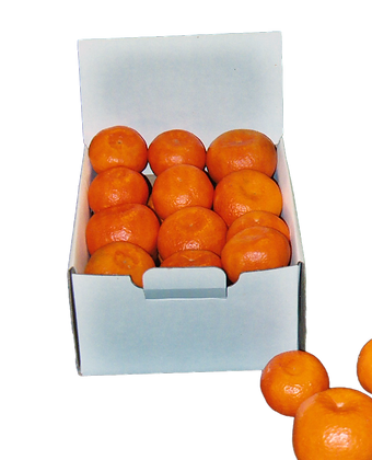Small Box - Mandarins   SOLD OUT