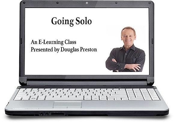 Esthetician Career Course: Going Solo