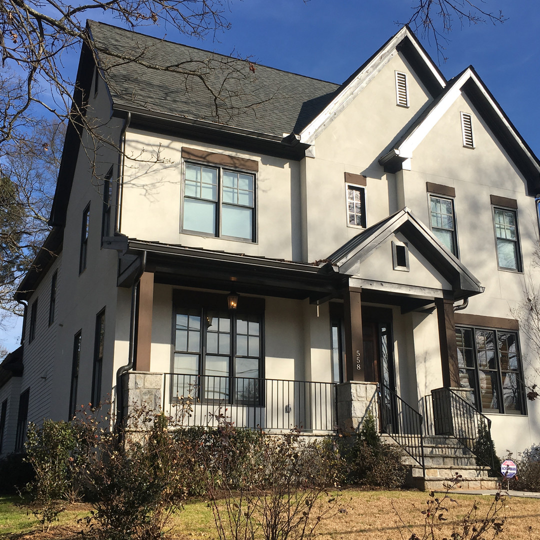 Rock Springs Residence