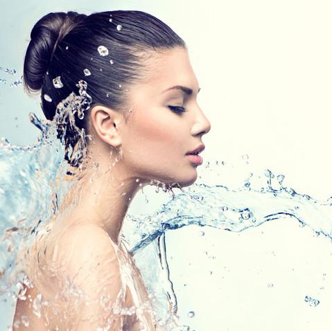 Skin traitement