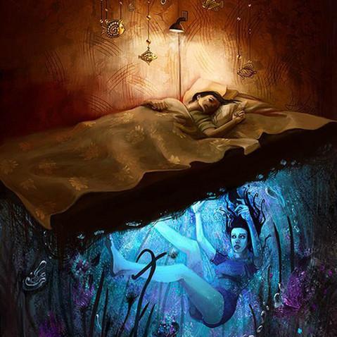 Sleep & Lucid Dreaming