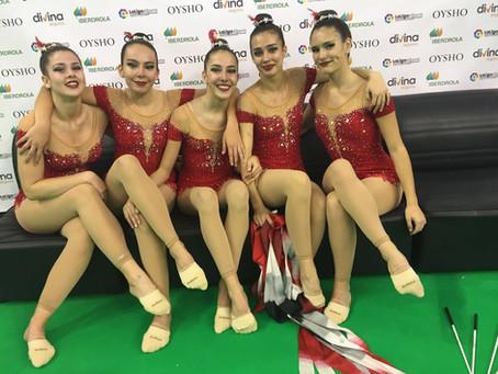Campeonato de España de Conjuntos Base
