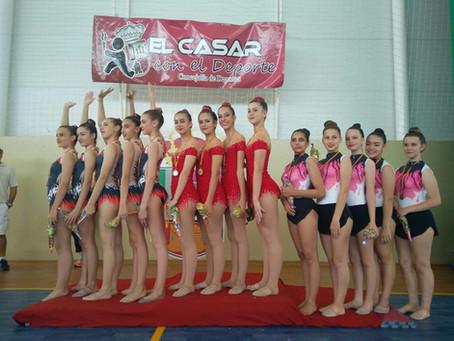 Trofeo El Casar