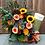 Thumbnail: Rustic Gift Basket