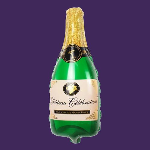 Champagne Congratulations Add On