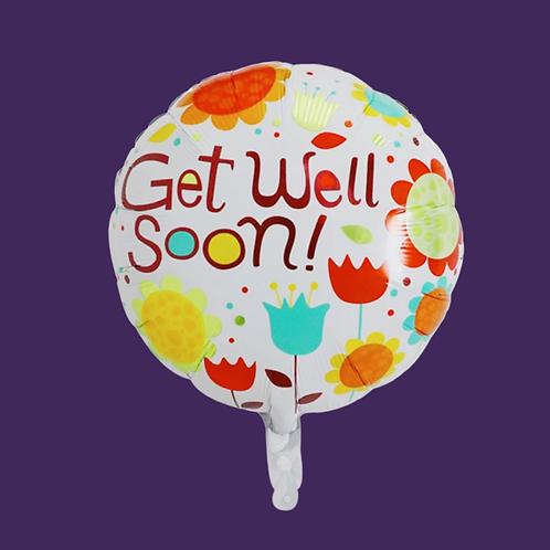 Get Well Soon (Flower) Add On