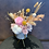 Thumbnail: Preserved Table Posy - Pink Innocence