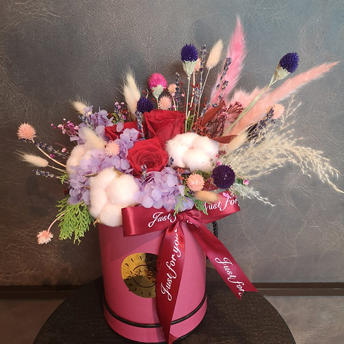 Hot Passion Bloom Box