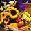 Thumbnail: Sunny Fruits Basket with Teddy hugs