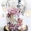 Thumbnail: Preserved Floral Dome -  Autumn Fantasy