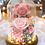 Thumbnail: Preserved Moss Bear Dome - Beariliciously Pink