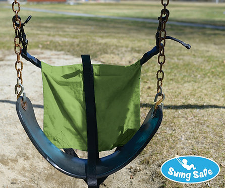 The SwingSafe - A Safer Way for Children to Swing