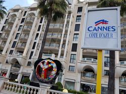 Exposition Sculpture Cannes