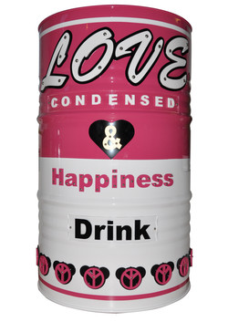 Happiness Drink - Fu Table