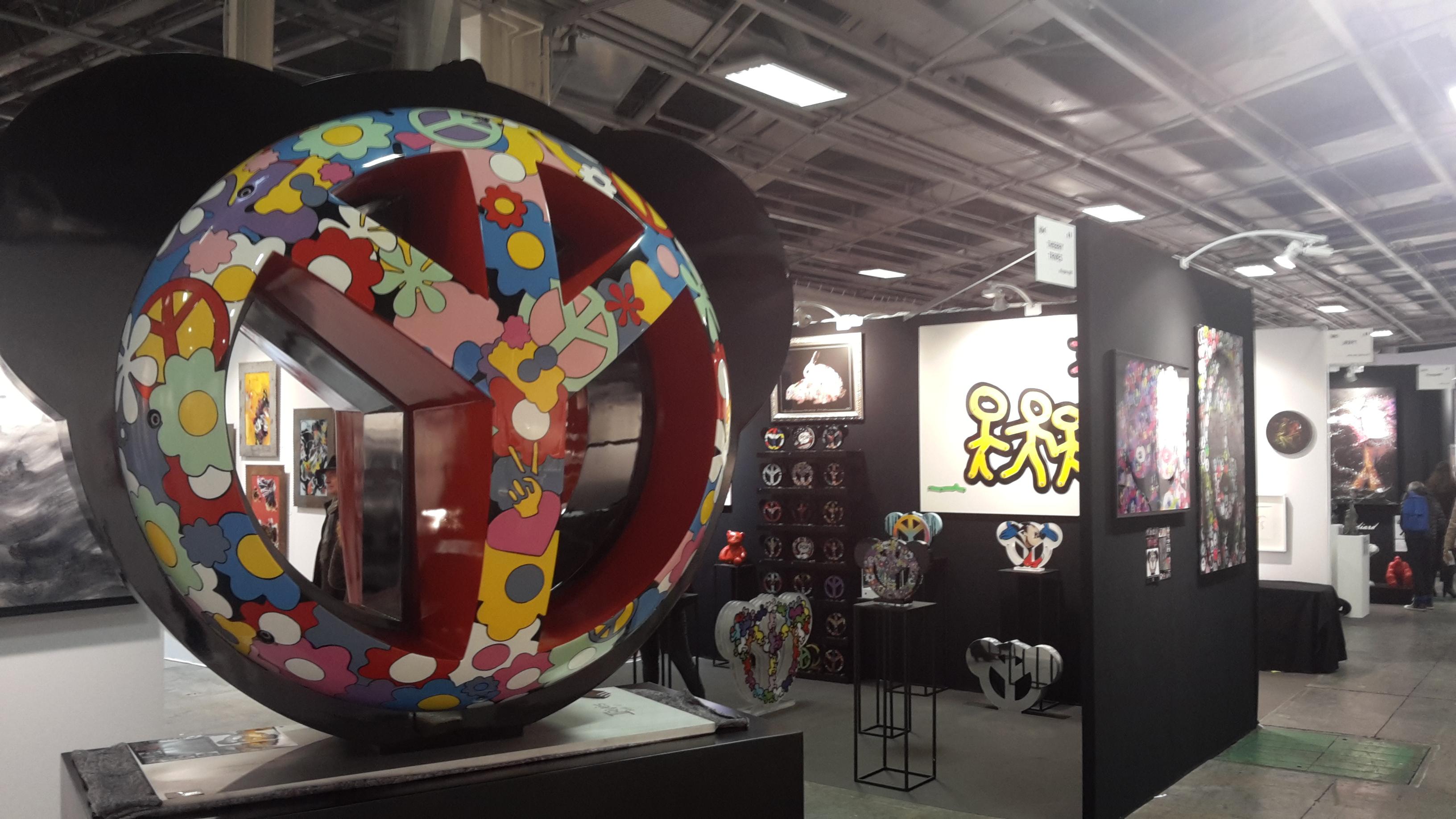 Expo Porte de versailles