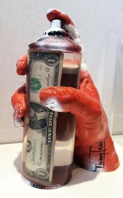Money Bomb - inclusion Dollar