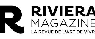 Presse : RIVIERA MAGAZINE 22 mar 2016