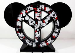 BBTOON Happy Mouse - 22x29cm