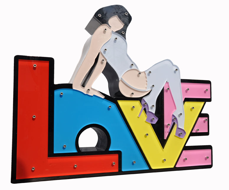 Pin'up Love
