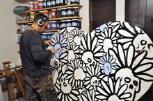 TT Atelier 2009
