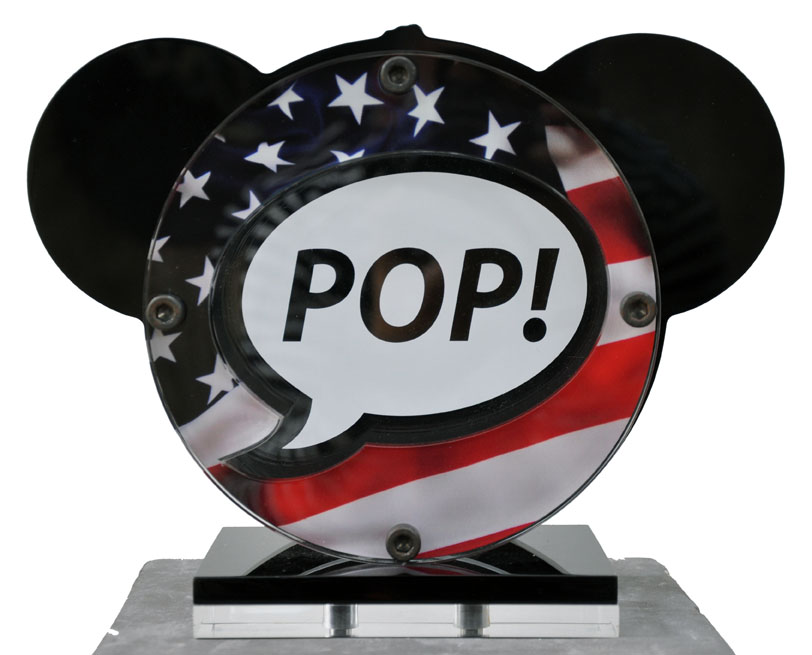 BBTOON  Pop Usa