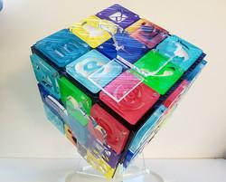 The Addict Cube - Plexi
