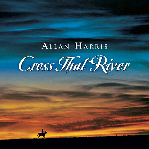 Cross That River, a Song-cycle About Black Cowboys