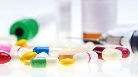 Drug test in laboratory,pathogen culture