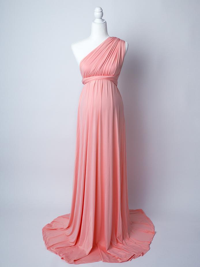 Aubrey Lofgren Photography-Maternity Gown