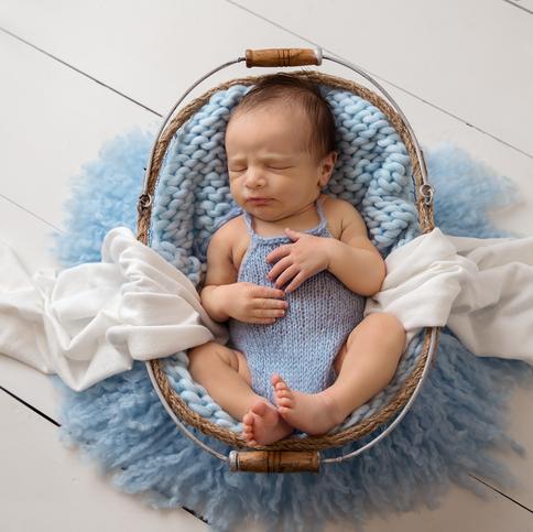 Minneapolis Newborn Photgrapher