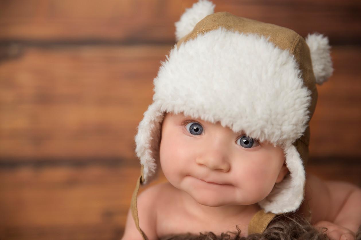 Baby Michael   Sitter Session   Minneapolis-Cambridge, MN Children's Photographer