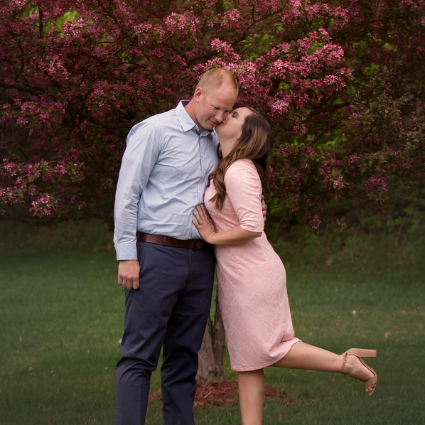 Cambridge, MN Family Photographer