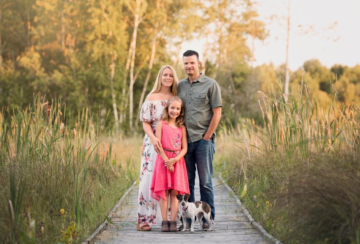 The Hoisington Family   Family Portrait Session   Minneapolis-Cambridge, MN Family Photographer