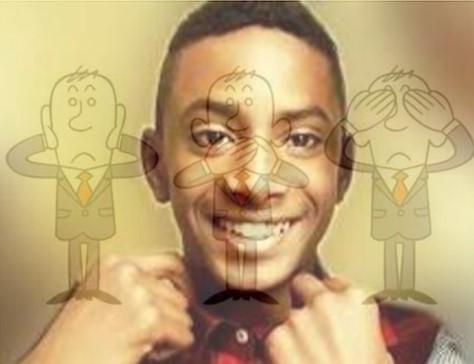 Il sorriso di Willy e gli indifferenti