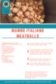 Mambo Italiano meatballs.png