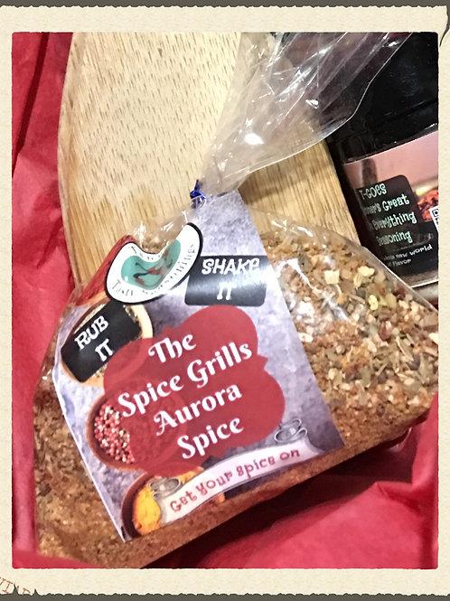 Tanner's Spice Grills - Grande Bag