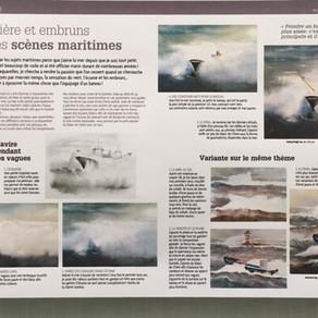 artikel in Pratique des Arts