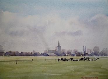 Ab Schoonbeek